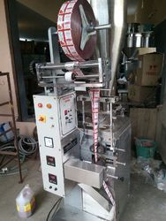 Tomato Ketchup Packing Machine  ( Sauce Honey)