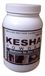 Ayursun Pharma Kesha Powder ( Hair Care Powder), Packaging Size: 100 Gm, Prescription