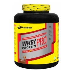 Whey Protein Pro with Creapure 2 Kg