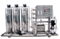 Reverse Osmosis Plant For Dialysis Machine, Dialysis Treatment