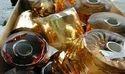 Plastic Recycling Scrap