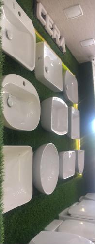 white Cera Sanitary Ware