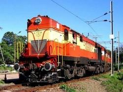 Online Train Ticket Bookings Services