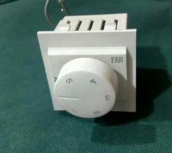 PVC Electric Fan Regulator