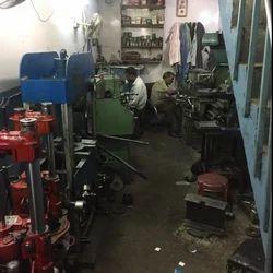 Two Wheeler Crank Repair Services