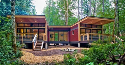 prefab cottage at rs 1800 00 square feet modular cottages id rh indiamart com prefab cottages and cabins prefab cottages nc