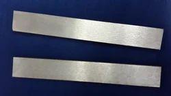 Grade 2 Titanium Strips / Titanium Flat Bars