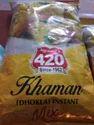 Dhokla Instant