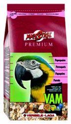 Prestige-Parrots - Bird Food
