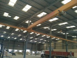 Used EOT Crane