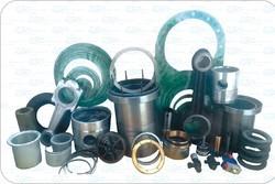 Kirloskar KC KCX Ammonia Compressor Spare Parts