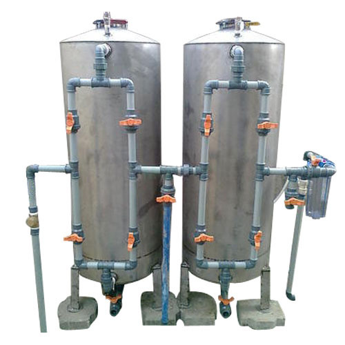 Residential Water Treatment Plant at Rs 50000/unit | जल ...