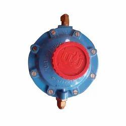 Brass LPG Gas Regulator, For Home