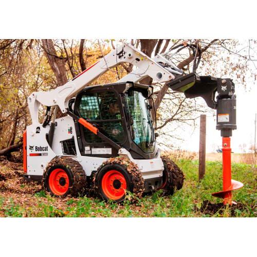 Bobcat Attachments - Pallet Fork Service Provider from Chennai