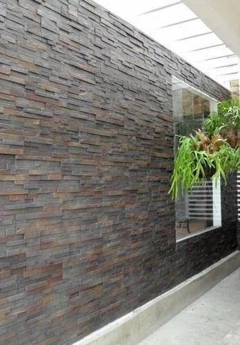 External Wall Cladding Tiles