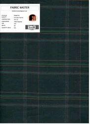 Yarn Dyed Checks Brushing Fabrics 163