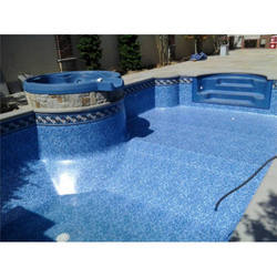 Swimming Pool Liners - Manufacturers & Suppliers in India