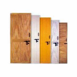 Wooden PVC Doors