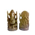 Sandalwood Ganesha