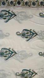 Hand Block Printed Running Fabric Dress Material