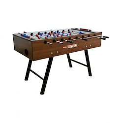 Soccer/Foosball Table KTR Woods