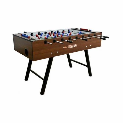 Soccer/Foosball Table KTR Woods