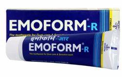 Emoform Toothpaste