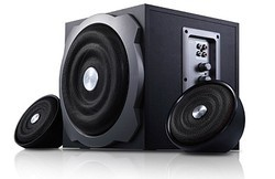 F&D Sound System