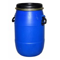 30 LTR Open Top Drums