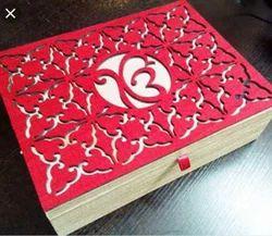 Sq Mdp Die Cutting Wedding Cards