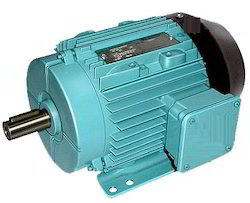 Crompton Gearbox Motor