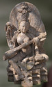 Samvid Sandstone Sculpture