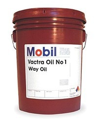 Mobil Vactra Oil No 1 Slide And Way Oil