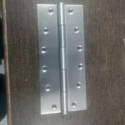 S.S. Door Hardware