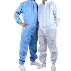Cleanroom Anti Static Coverall