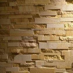 Teak Split Mix Mosaic File