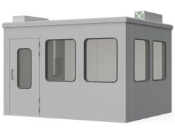 Operator Cabin