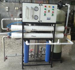 Reverse Osmosis Plants for Commercial Industry