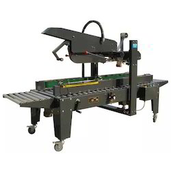 Auto Flap Carton Sealer