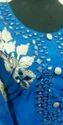 Neck Dessiner Dress
