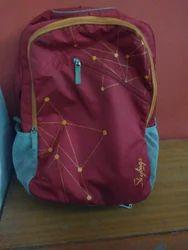 Red Sky Bag