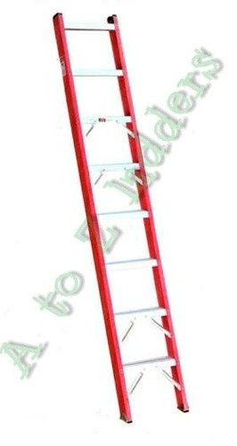 FRP Wall Reclining Ladder