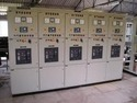 Genset Synchronized Panel