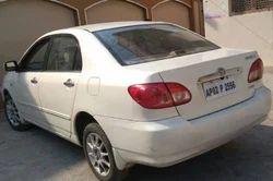 Indigo Car Sales Service