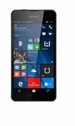 Microsoft Nokia Lumia 650 Dual Sim Black