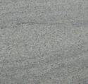 Polished Finish Plain Grey Granite Slab, Thickness: 15-20 Mm