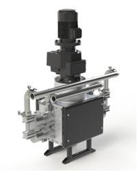 Binks Smart Pump Repairing Service