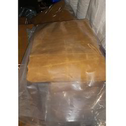 Wax Coated Tarpaulin
