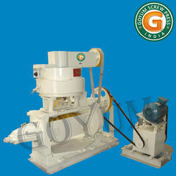 Peanuts Oil Extruder Machine