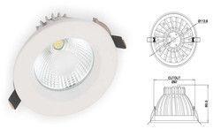 20 Watt Fixed Estus LED COB & Spot